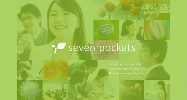 合同会社sevenpockets スタートアッププロジェクト